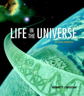Life in the Universe (2nd Edition)