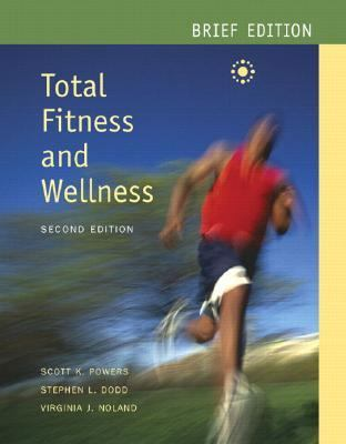 Total Fitness and Wellness Brief