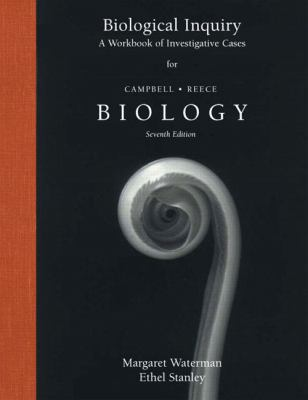 Biology Biological Inquiry Case Studies, AP Edition
