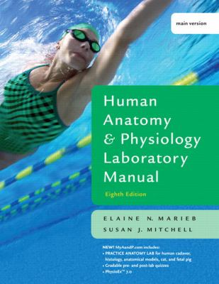 Human Anatomy and Physiology Main Version