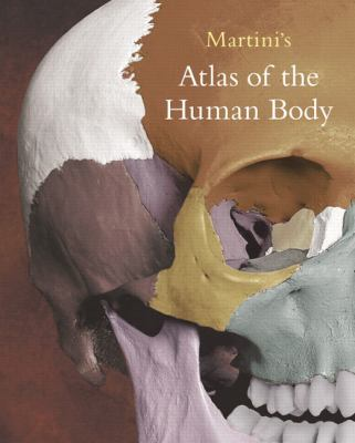 Martini's Atlas Of The Human Body Atlas Of The Human Body