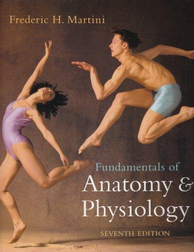 Fundamentals of Anatomy Physiology