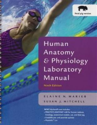 Human Anatomy Physiolog Lab Mn