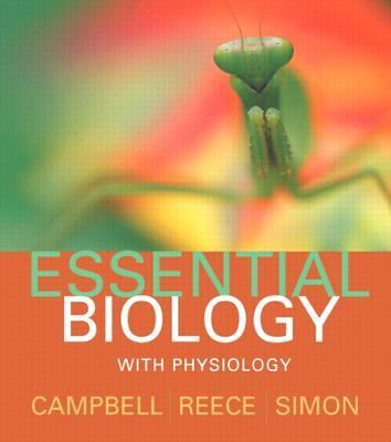 Essential Biology With Physiology