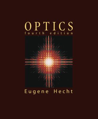 Optics (4th Edition)