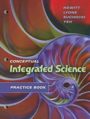 Conceptual Integrated Science - Practice Book