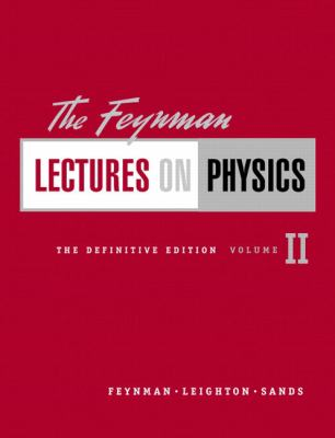 Feynman Lectures on Physics Definitive Edition