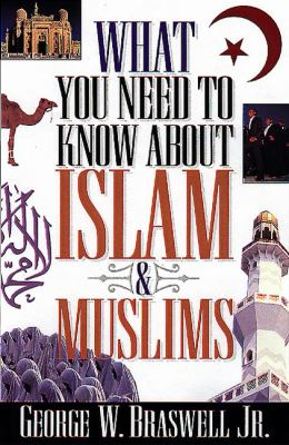 What You Need to Know About Islam & Muslims