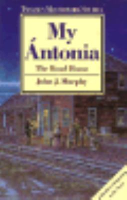 My Antonia: The Road Home
