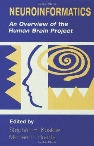 Neuroinformatics: An Overview of the Human Brain Project (Progress in Neuroinformatics Research Series)