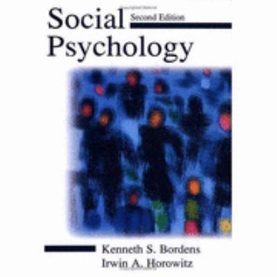 thijs de veen social psychology 3 Thijs de veen social psychology the process of choosing a certain kind of leader can get influenced.