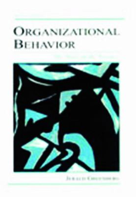 Organizational Behavior The State of the Science - Greenberg, Jerald pdf epub
