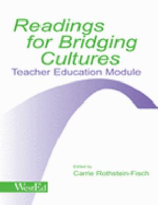 Readings for Bridging Cultures Teacher Education Module