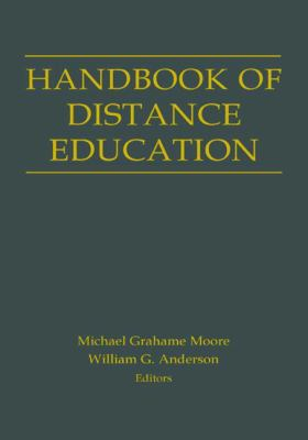 Handbook of Distance Education