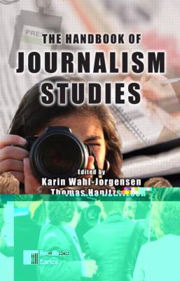 Handbook of Journalism Studies