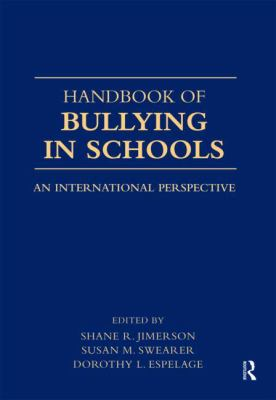 International Handbook of Bullying