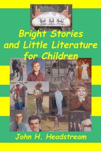 Bright Stories and Little Literature for Children