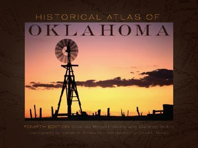 Historical Atlas of Oklahoma