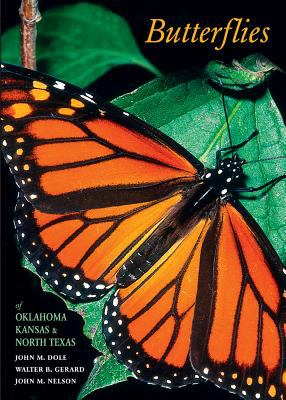 Butterflies of Oklahoma, Kansas, and North Texas