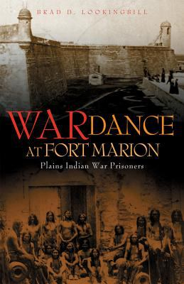 War Dance at Fort Marion Plains Indian War Prisoners