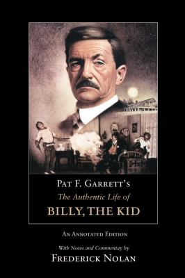 Pat Garrett's/Billy the Kid