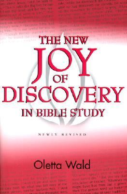 New Joy of Discovery in Bible Study