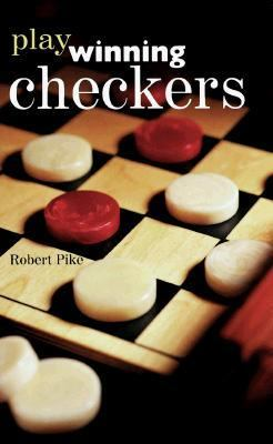 Play Winning Checkers Official American Mensa Game Book