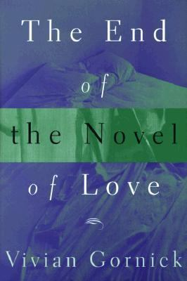End of Novel of Love