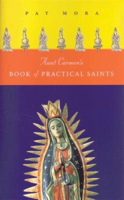 Aunt Carmen's Book Practical Saints