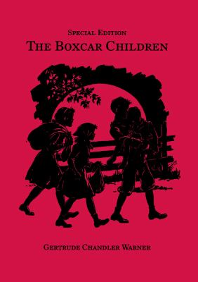 The Boxcar Children, Collector's Edition (Boxcar Children Mysteries)
