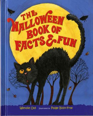 Halloween Book of Facts and Fun