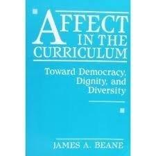 Affect in the Curriculum: Toward Democracy, Dignity, and Diversity