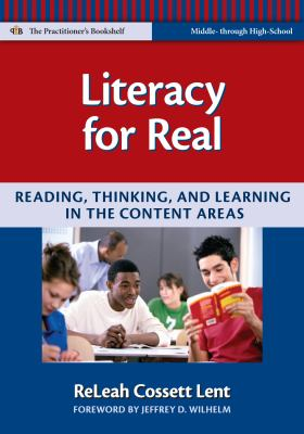 Reading for Real: Putting Literacy to Work in the Content Areas