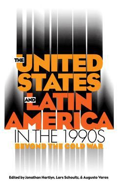 United States+latin Amer.in the 1990s