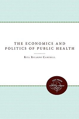 Economics and Politics of Health