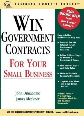 Win Government Contracts for Your Small Business For Your Small Business