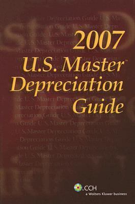 U.s. Master Depreciation Guide, 2007