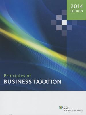 Principles of Business Taxation (2014)