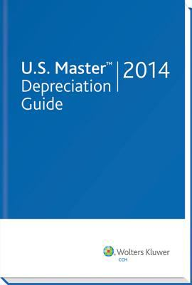U. S. Master Depreciation Guide (2014)