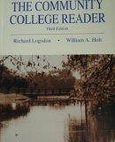 The Community College Reader (Third Edition)