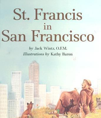 St. Francis in San Francisco