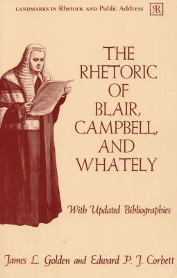 Rhetoric of Blair Campbell and Whately