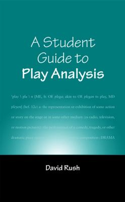 Student Guide To Play Analysis