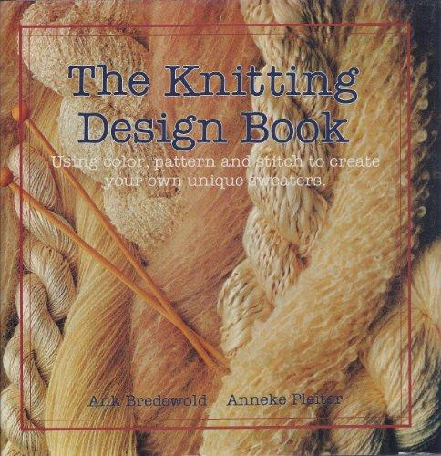The Knitting Design Book