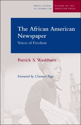 African American Newspaper Voices of Freedom