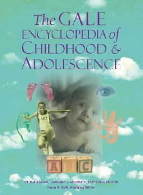 Gale Encyclopedia of Childhood & Adolescence