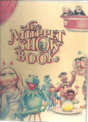 The Muppet Show Book