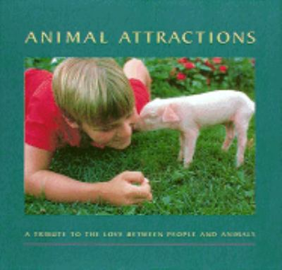Animal Affections - Peter H. Beard - Hardcover