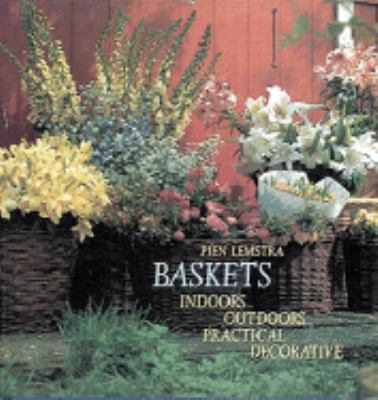 Baskets - Pien Lemstra - Hardcover - REPRINT