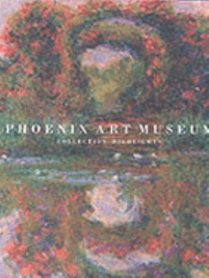 Phoenix Art Museum Collection Highlights